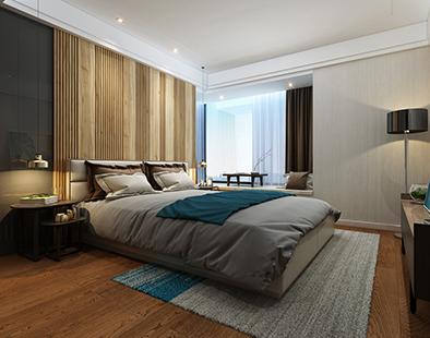 永川卧室翻新设计