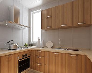 永川厨房改造