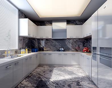 旧房翻新可以用计、拆、改、装、搭、敞、住