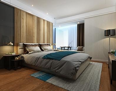 卧室翻新设计