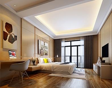 卧室改造装修